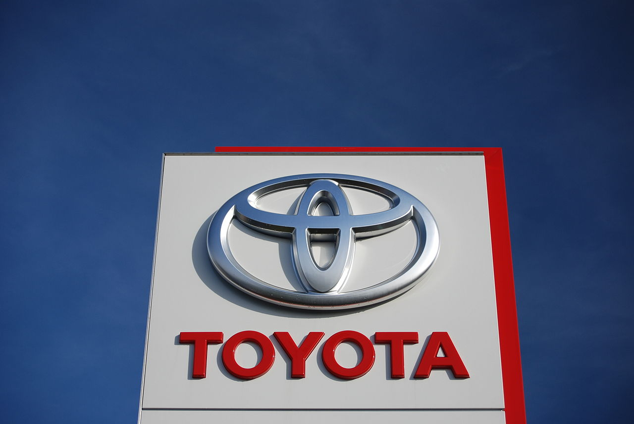 Toyota recall injury