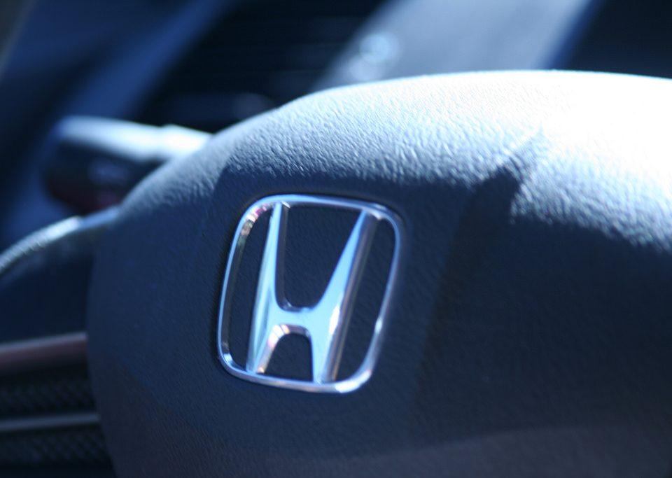 Honda recall injury accident crash safety
