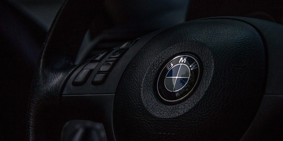 BMW recall accident safety