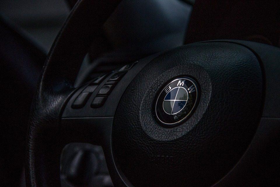 BMW recall, accident