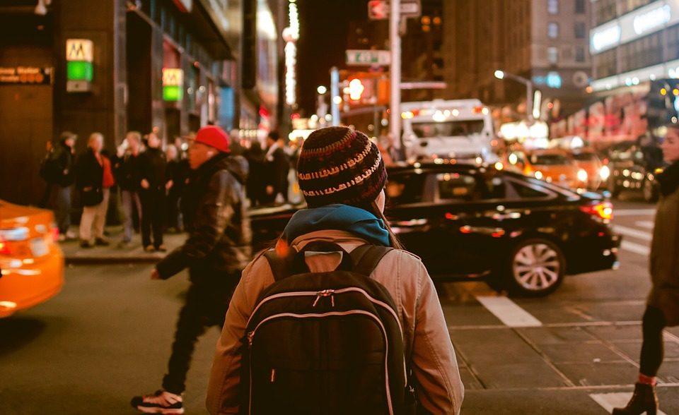 pedestrian accident risks