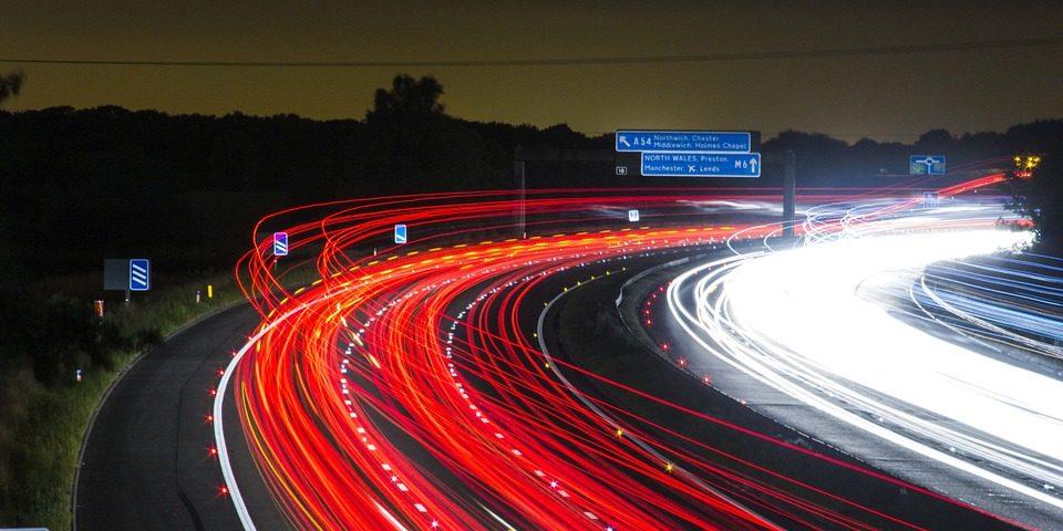 accident car traffic