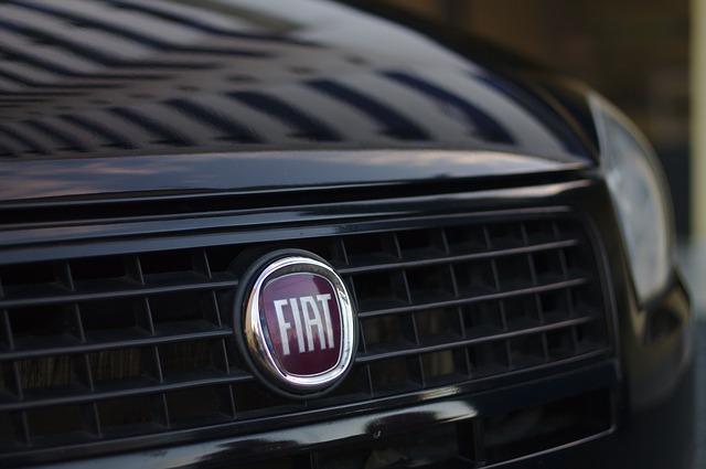 Fiat recall accident crash