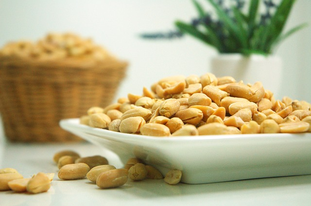peanut 624601 640