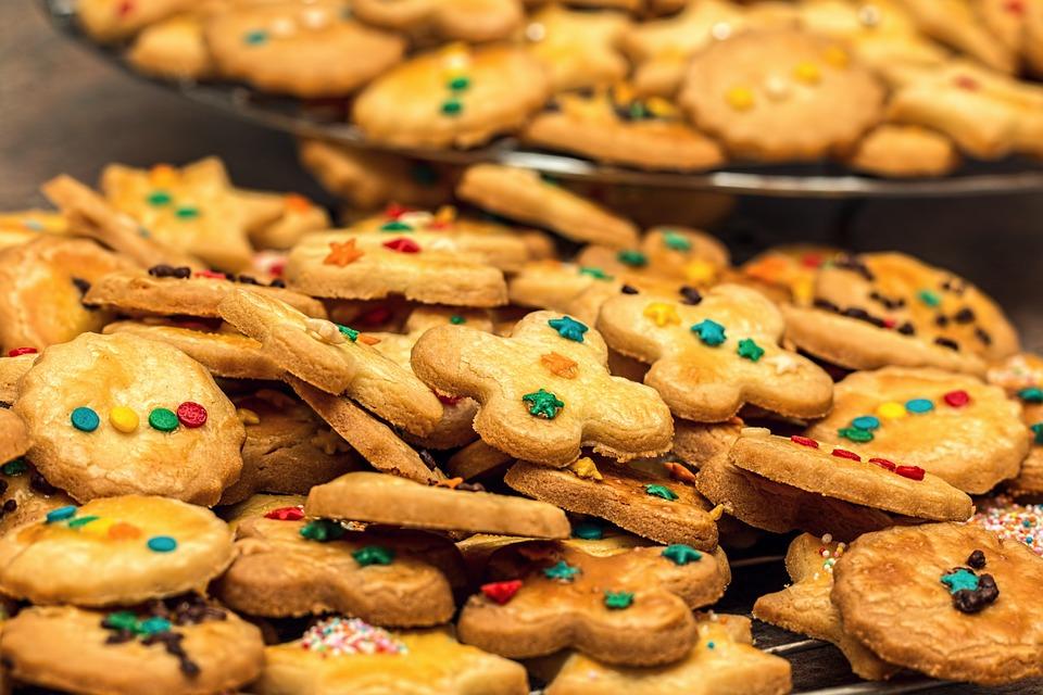 christmas cookies 1051884 960 720