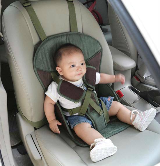 Baby Car Seats And Ages