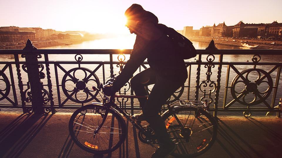 bicycle safety crashes accident washington