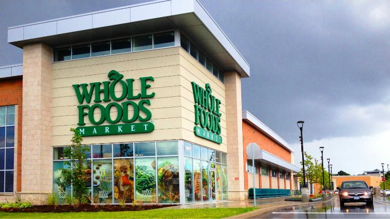 Whole Foods Markham Canada