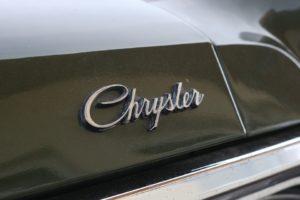 chrysler recall