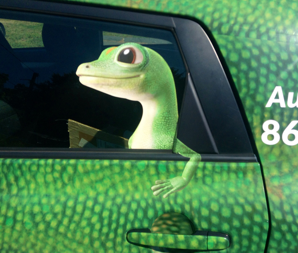 car accident, crash, distracted driving, geico, safety