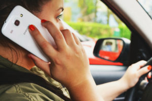 distracted driving, accident, safety