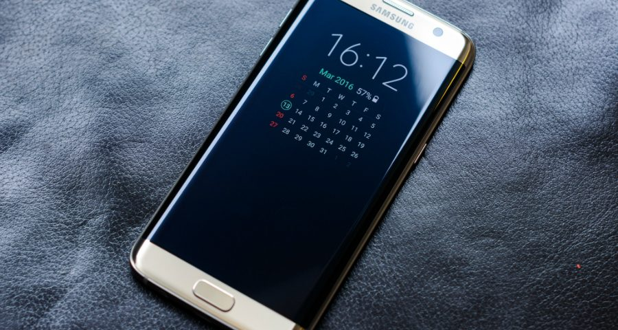 Samsung Galaxy S7 edge 25690678361