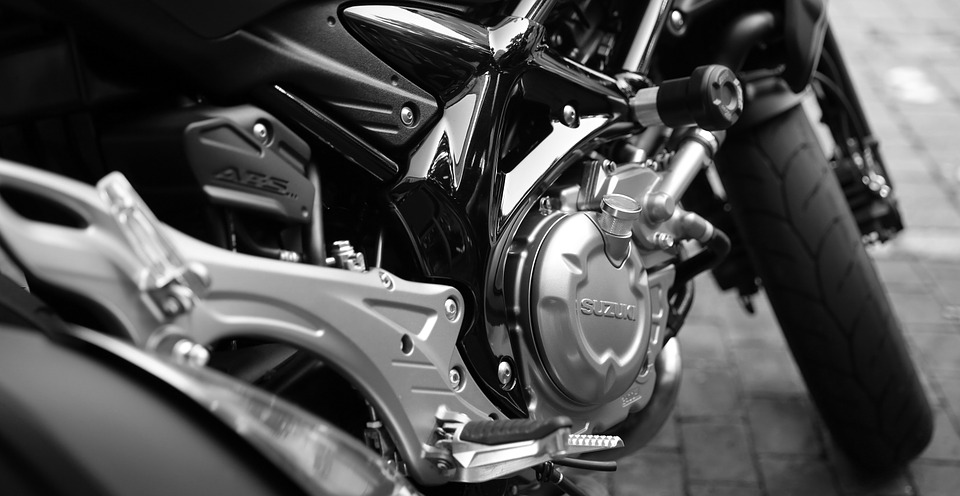 Motorcycles, Cars Impacted by Crash-Related Recalls