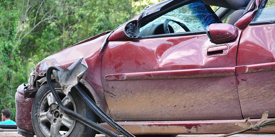car crash, accident, safety
