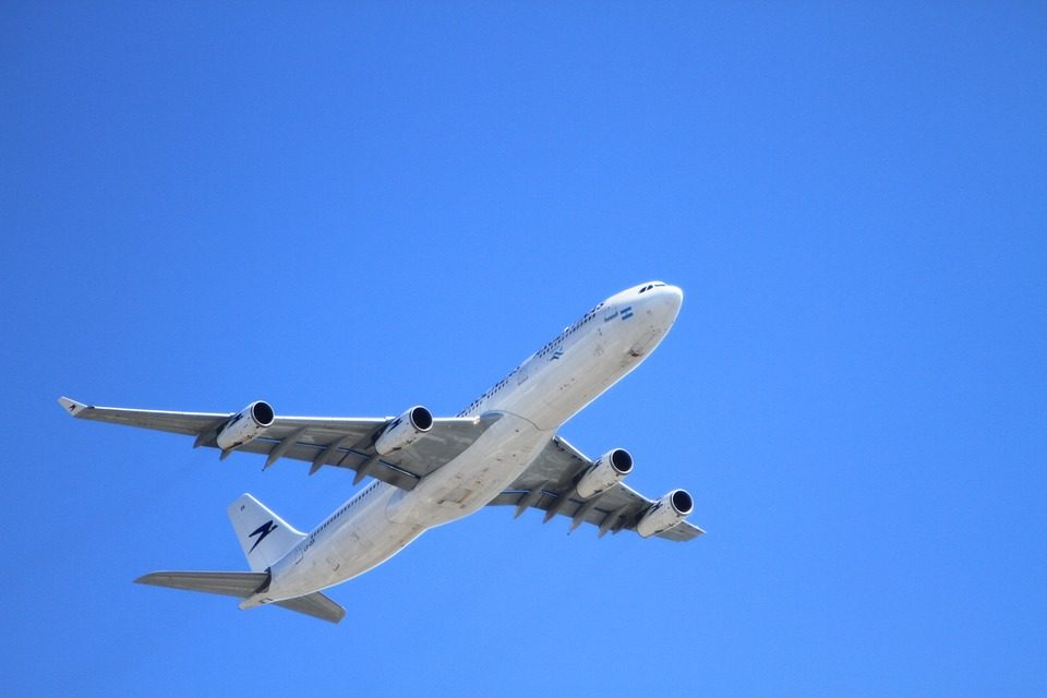 plane 50893 960 720