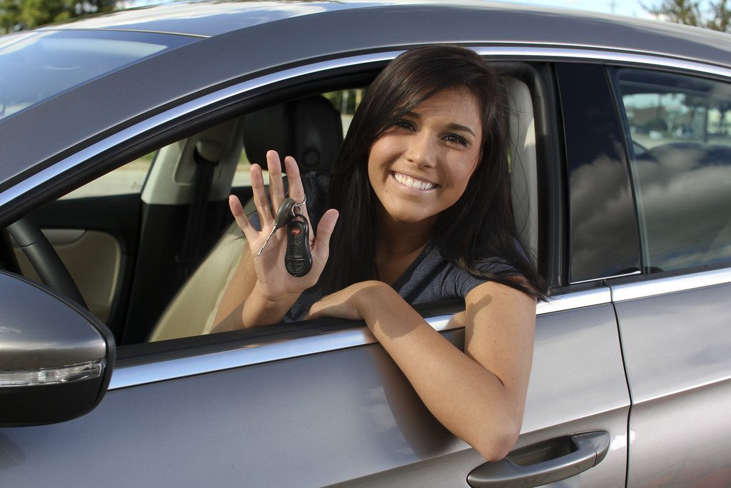 4 essential safety driving tips