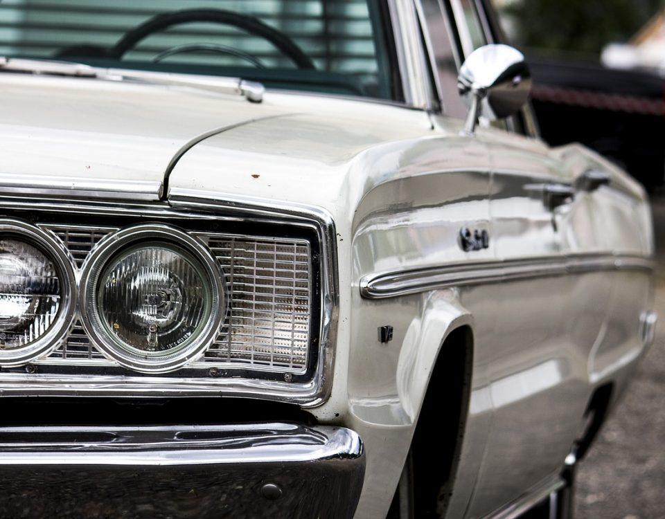 classic car accident prevention
