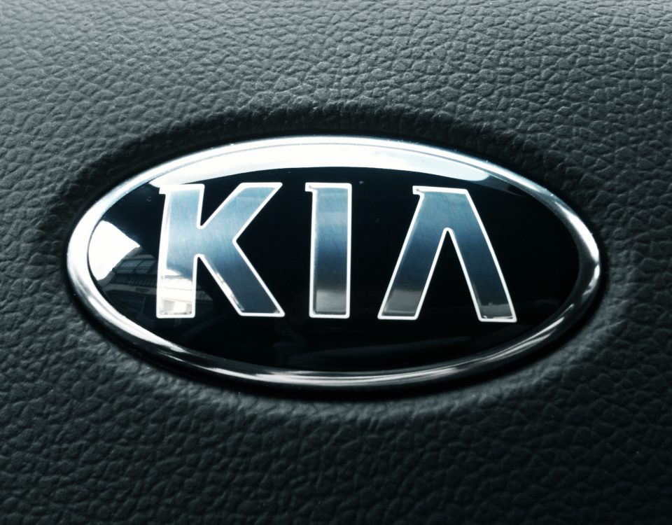 Kia recall car accident prevention