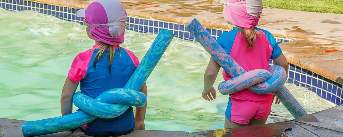 swimming pool child safety tips to avoid drowning accidents
