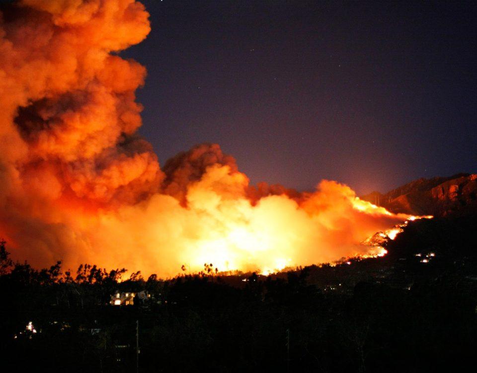 wildfire wild fire fires washington state