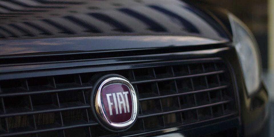 Fiat recall accident