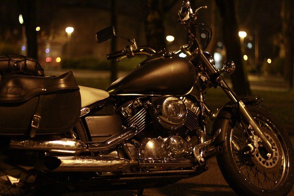 Yamaha motorcycle recall