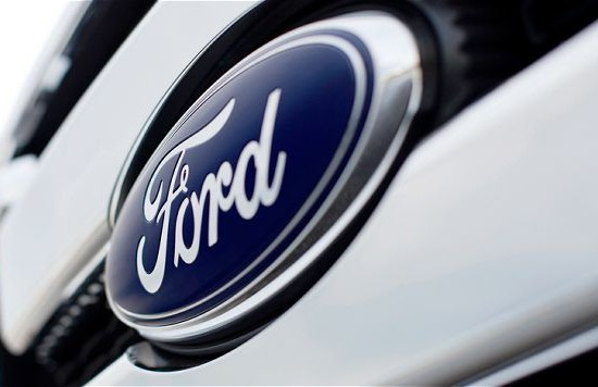 Ford recall fire accident