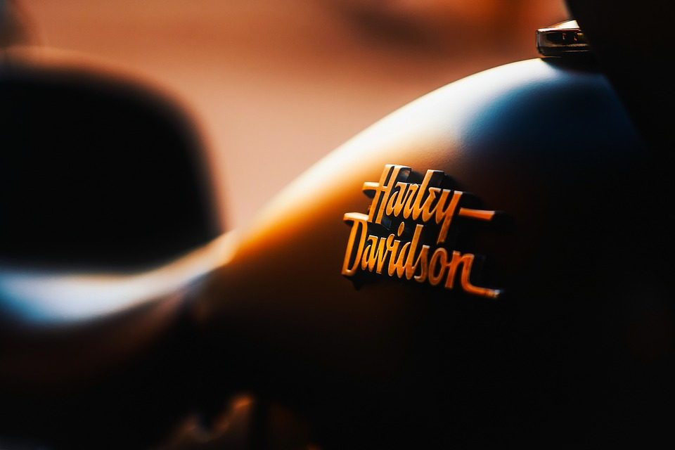 Harley-Davidson Hyundai recalls accident prevention