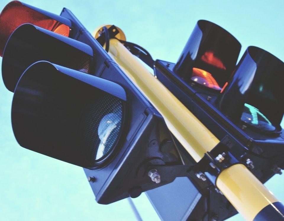 traffic safety car accident self-driving car autonomous