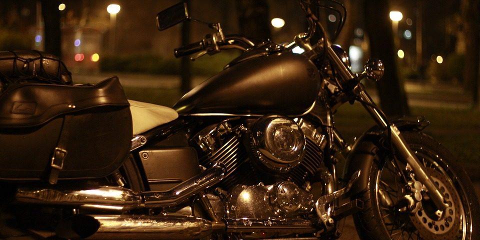 motorcycle recalls accident