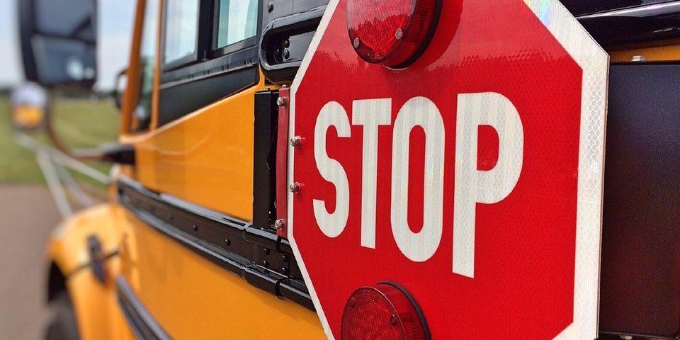 school bus children safety