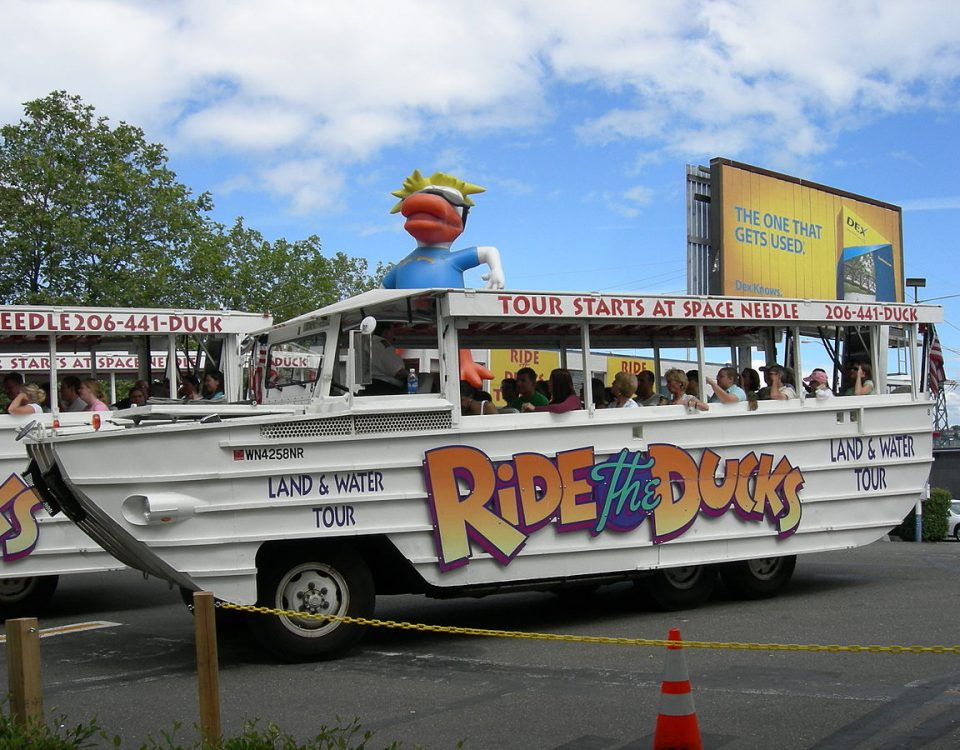 Ride the Ducks 03