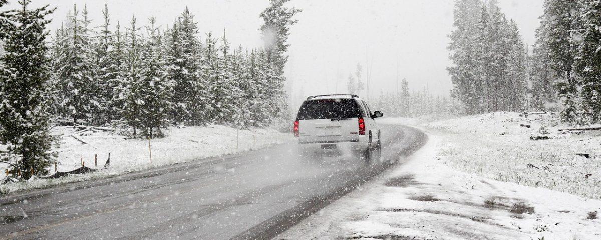snow snowstorm accidents western washington