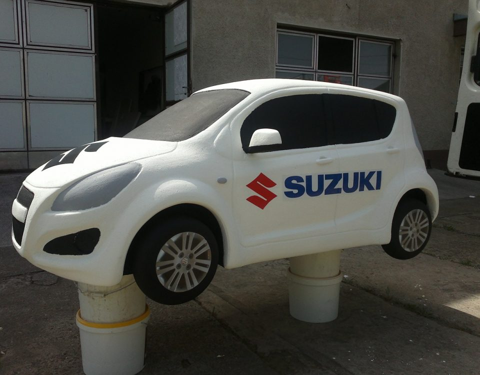 suzuki recall car accident