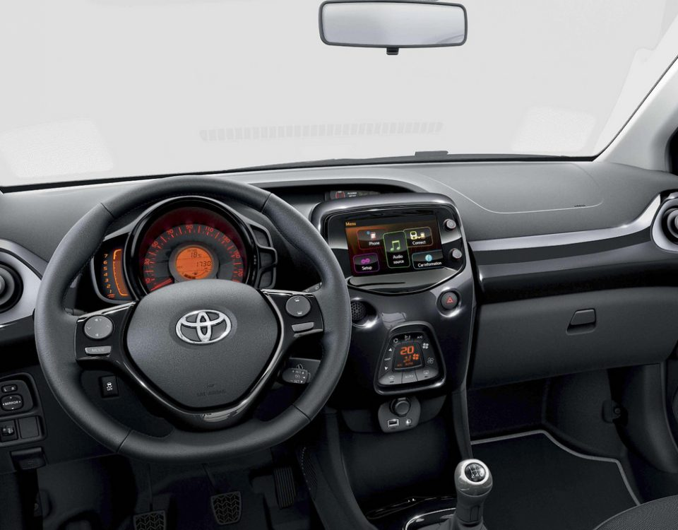 toyota recall accident injury prevention