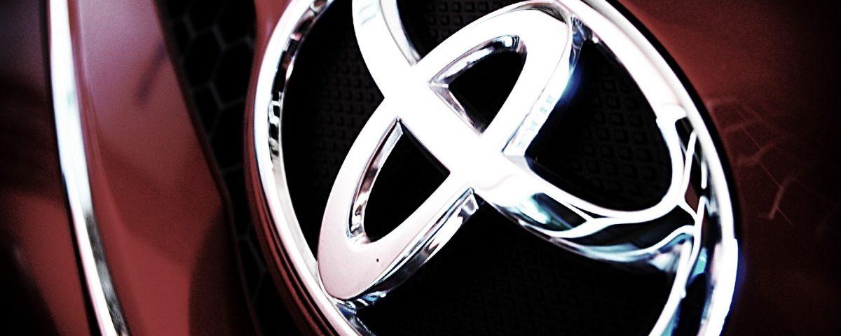Toyota recall crash accident