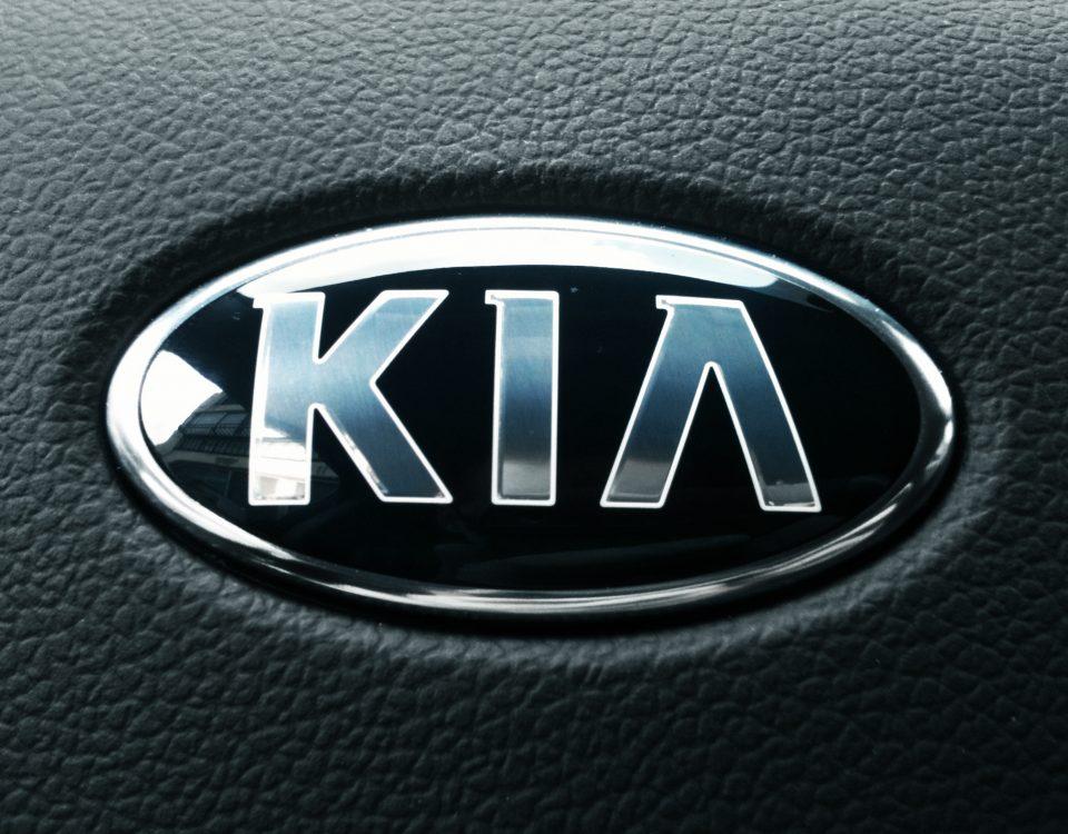 Kia cars accident recall