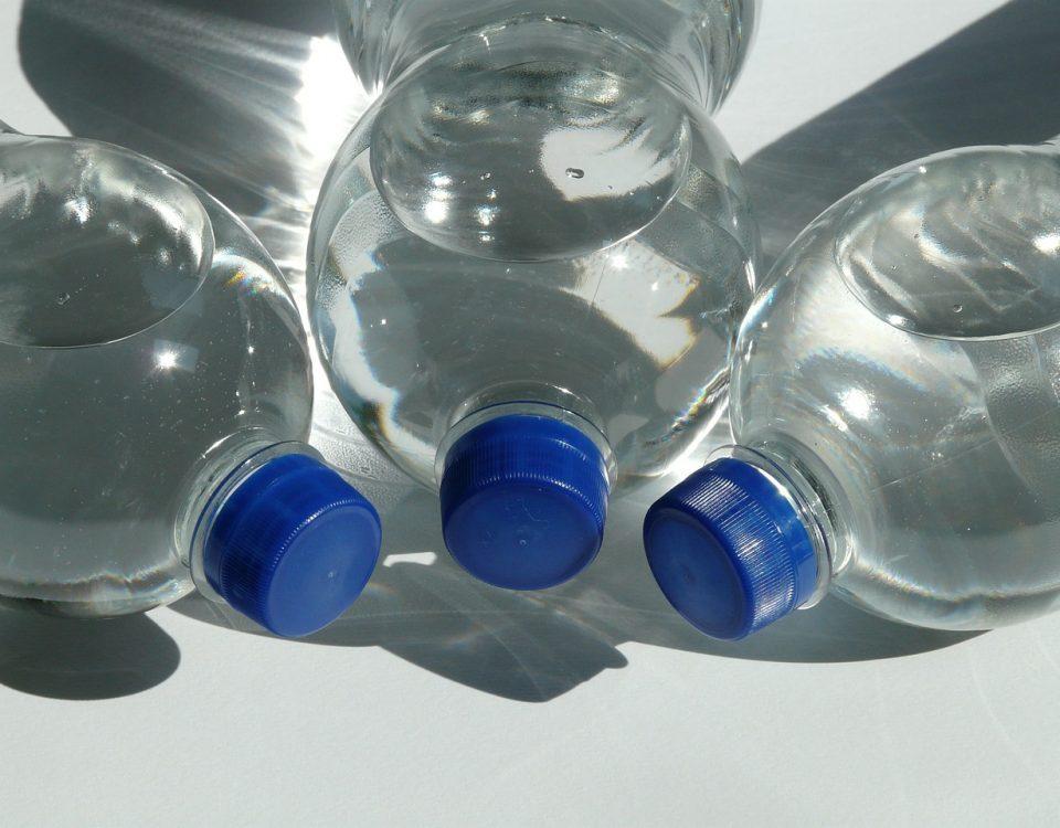 bottles bottle water car fires