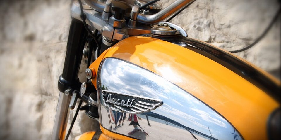 ducati motorcycles recall accident risk