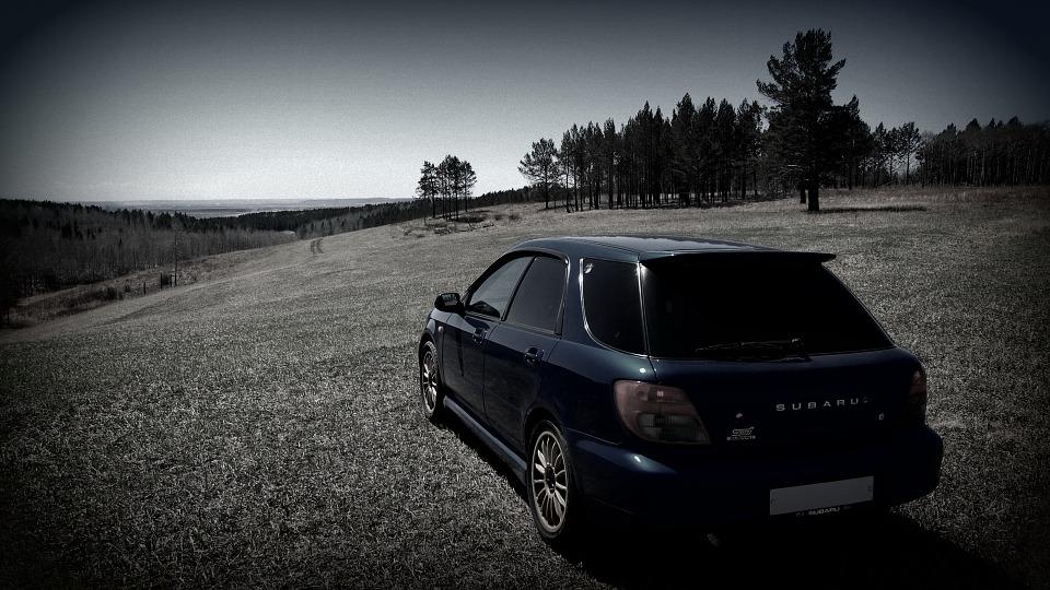 Subaru recall fire accident