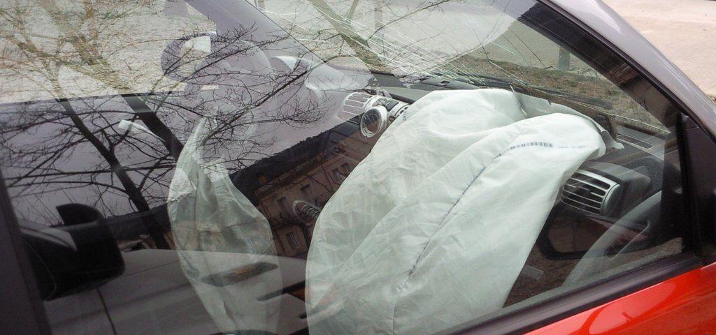 airbag takata recall accident injury