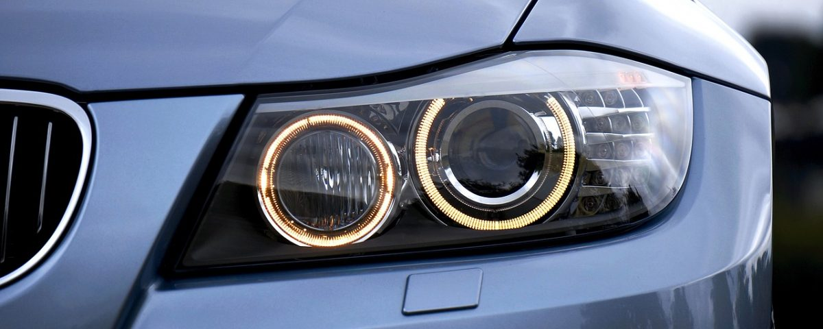 headlight pedestrian accident seattle car