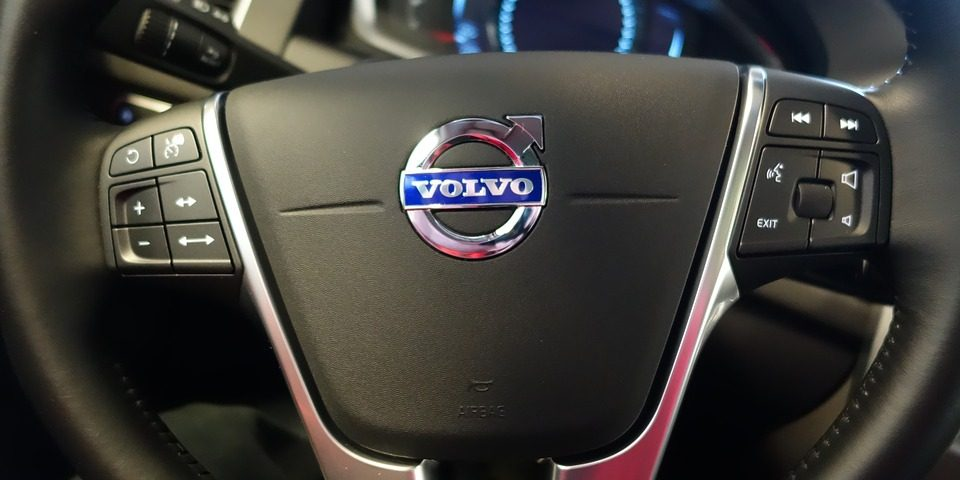 Volvo recall accident fire