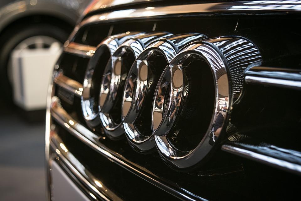 Audi recall accident crash