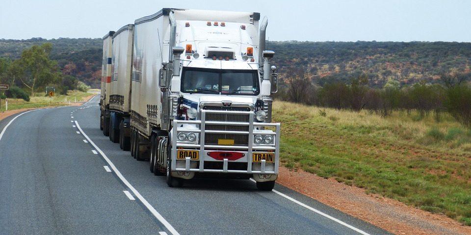 semi truck big rig truck accident crash