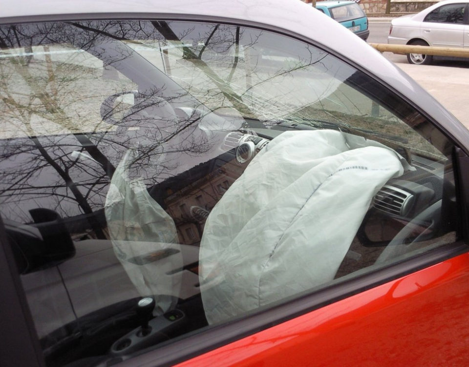 airbag personal injury accident seattle