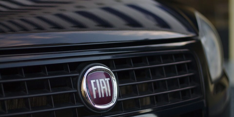 fiat recall accident crash cars personal injury