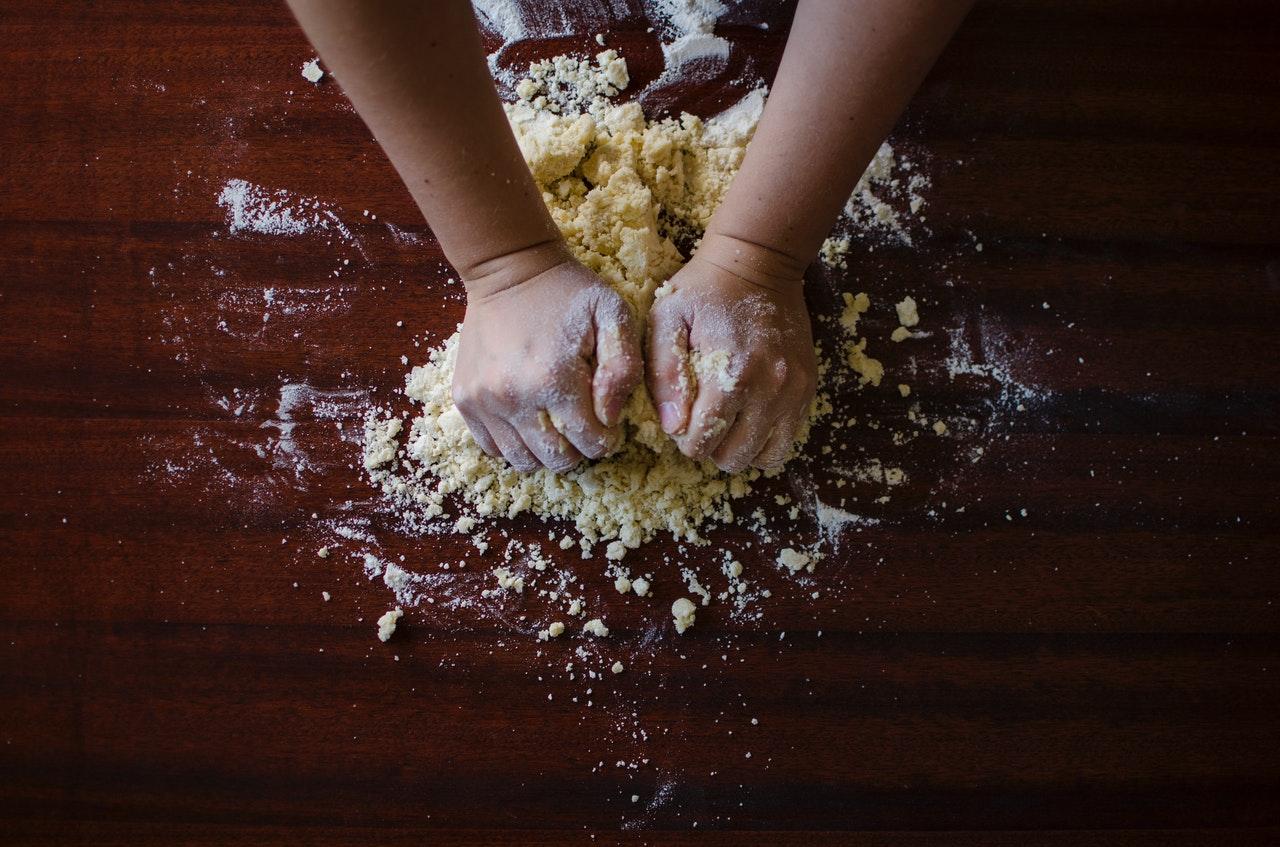 bread sourdough food safety food poisoning coronavirus covid-19