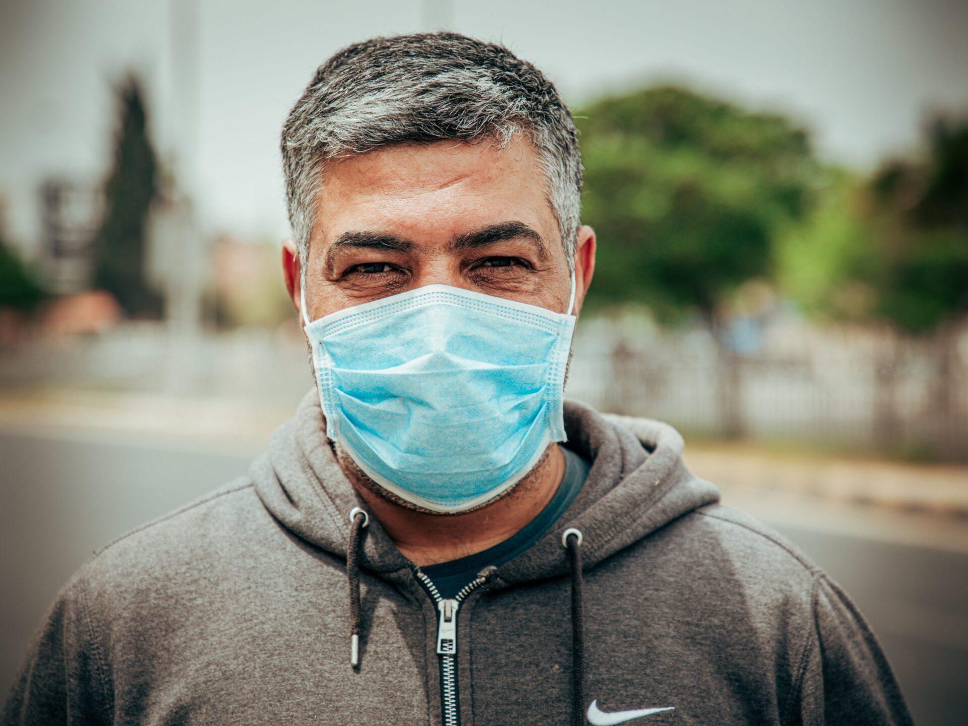 covid-19, coronavirus, pandemic, bernard law group, FoodLine donation