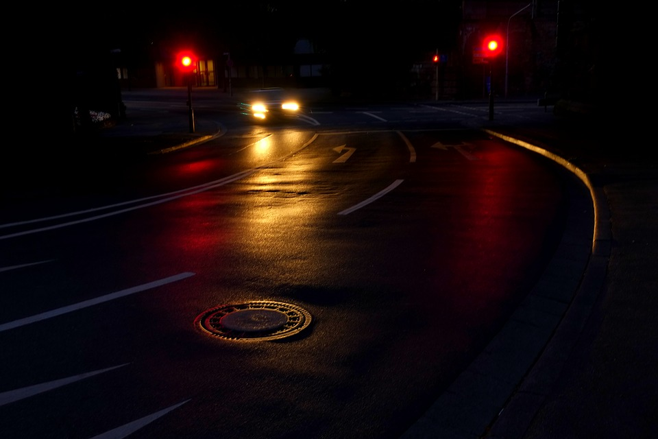 car accident visibility issues auto recall car crash washington state pasco seattle